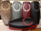 Vespa PX/LML Leaf Design Seat Cover