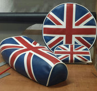 Vespa PX/LML Union Jack Full Set