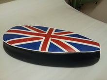 Modena Union Jack Seat Cover