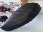 Vespa ET/LX Padded Seat Cover