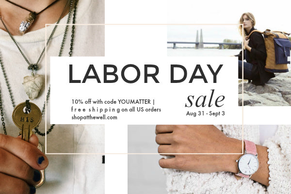 shop ethical labor day