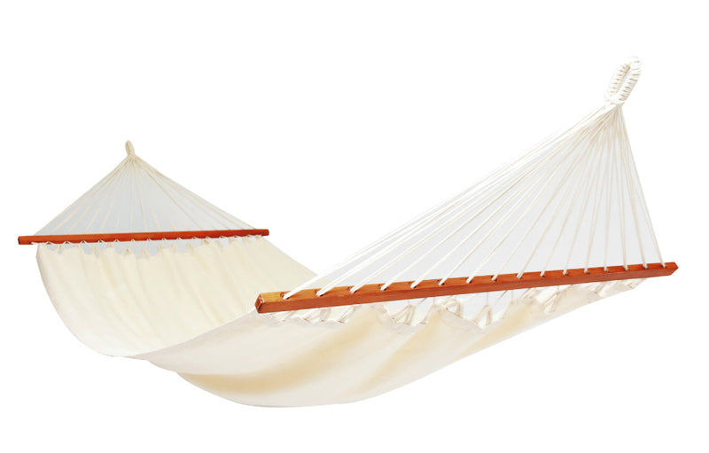 mayan canvas hammock