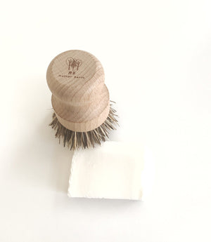 Biodegradable Scrub Brush