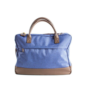 Gilbert Two Tone Laptop Bag