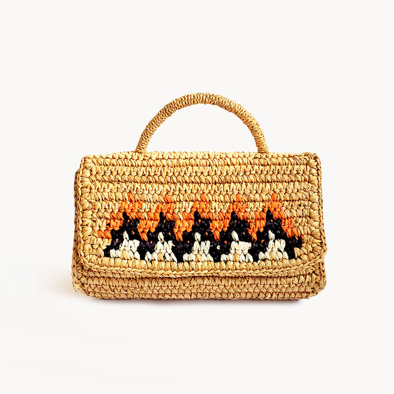 handbag made in ecuador