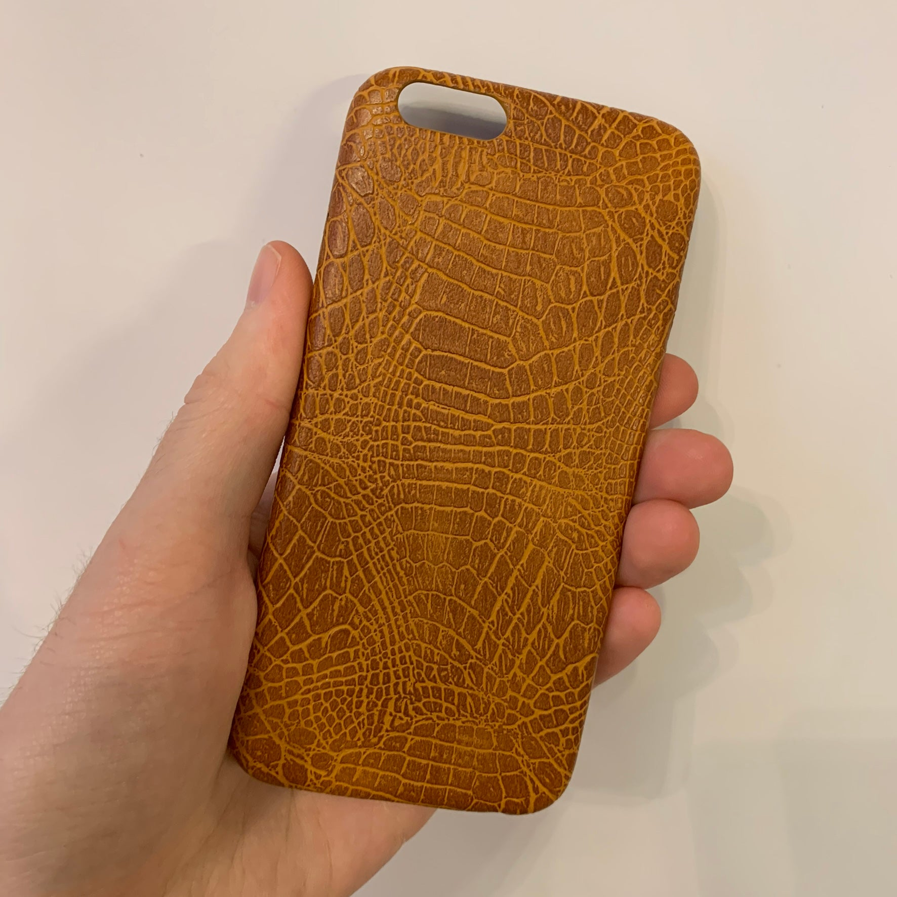 iPhone 6/6s Textured Case