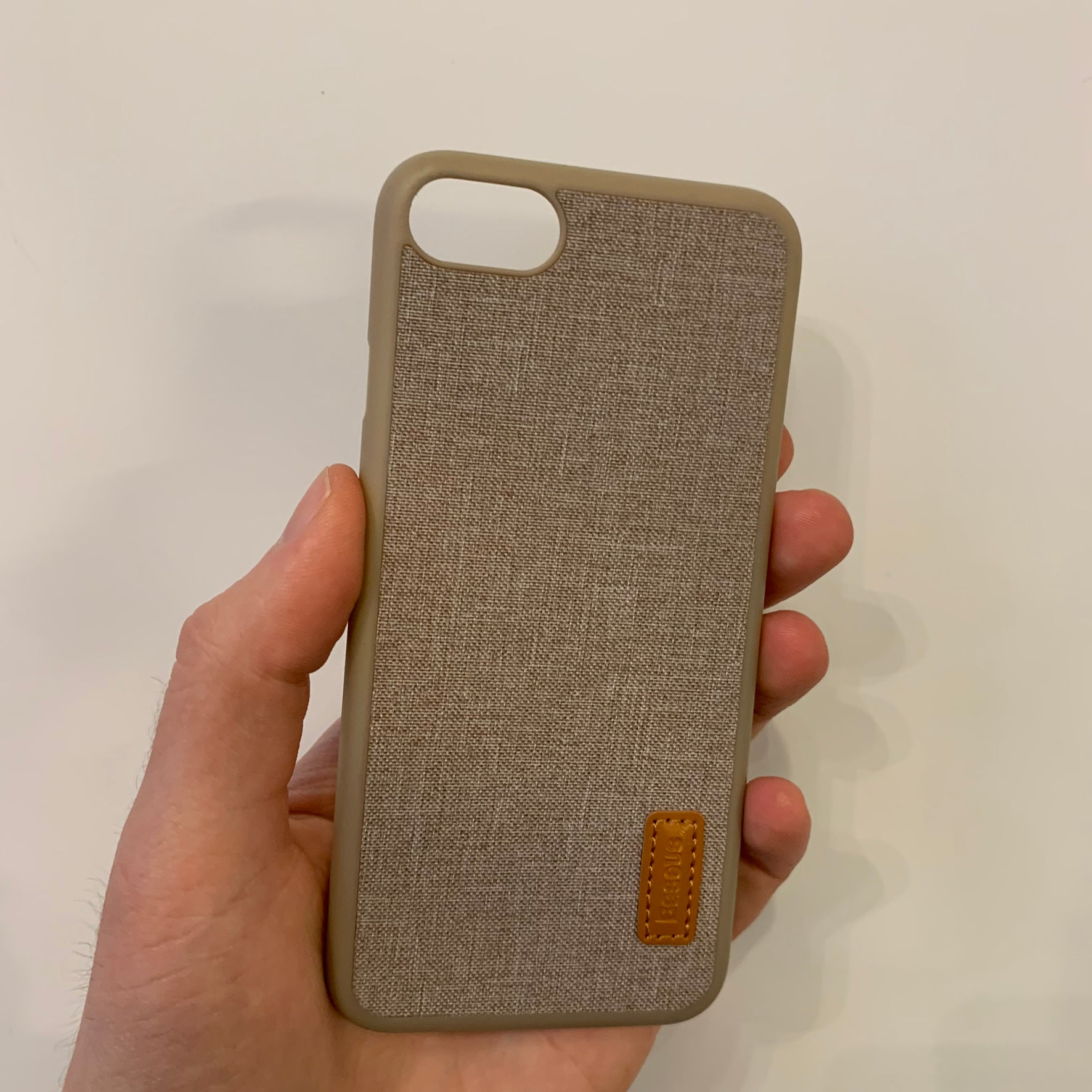 04 iPhone 7/8 Textured Case