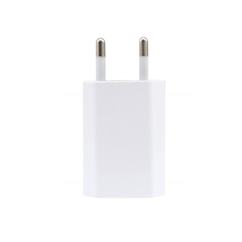 Apple 5W USB strømadapter