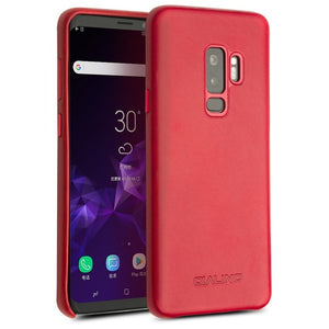 Ultra Slim Deksel for Samsung Galaxy S9/S9+