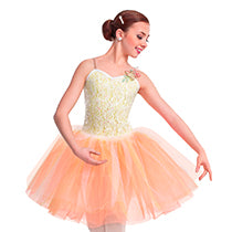 C281 Glimmer Reflection - Ballet, Online Dance Costumes