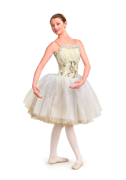 E1252 Peaceful - Ballet, Online Dance Costumes