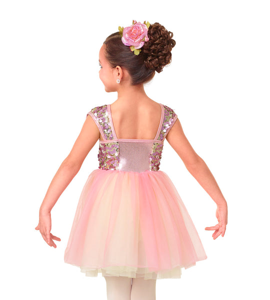 E1268 Sleeping Beauty Ballet - Tutu Cute, Online Dance Costumes