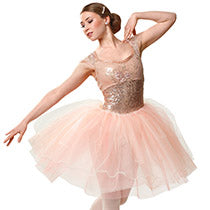 C313 Cherish the Moment - Ballet, Online Dance Costumes