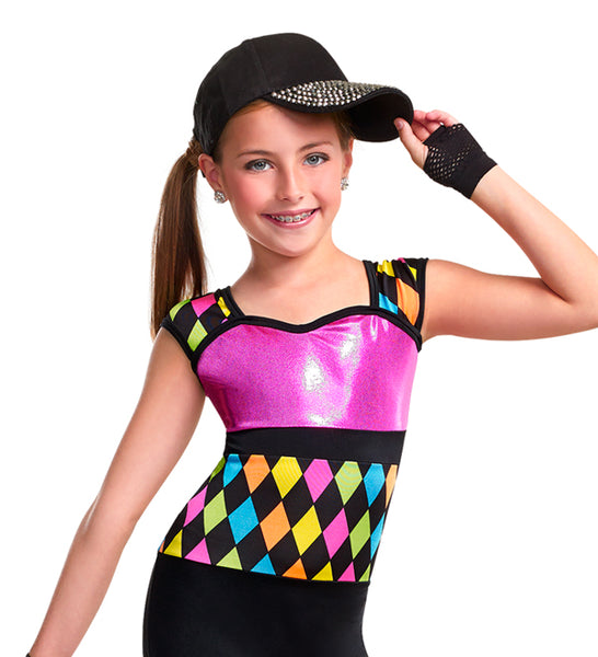 E1129 DOWNLOAD KOOL - Jazz, Tap & Hip Hop, Online Dance Costumes