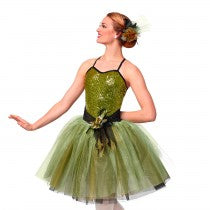 C272 Best for Last - Ballet, Online Dance Costumes