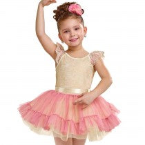E1973 Sugar Plum - Tutu Cute, Online Dance Costumes