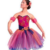 C286 Treasured - Ballet, Online Dance Costumes