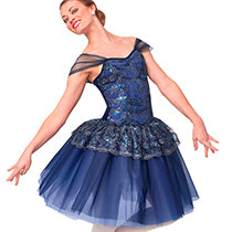 C293 Tenderness - Ballet, Online Dance Costumes
