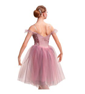 C353 Elegant Beauty - Ballet, Online Dance Costumes