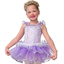 E1155 True Connection - Tutu Cute, Online Dance Costumes