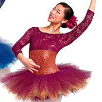 C267 Images of Gemstone - Ballet, Online Dance Costumes