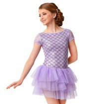E1723 Dance Once Again - Contemporary, Online Dance Costumes