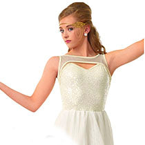 R308 Splendor - Contemporary, Online Dance Costumes