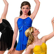 R285 Days Go By - Contemporary, Online Dance Costumes