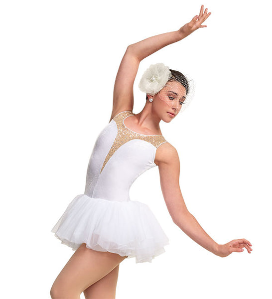 R290 Shared Moments - Contemporary, Online Dance Costumes