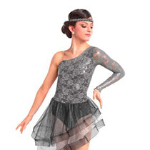 E1370 Starry Eyed - Contemporary, Online Dance Costumes