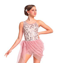 E1360 Open Arms - Contemporary, Online Dance Costumes