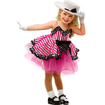 E2443N Fancy Dance Parade - Jazz, Tap & Hip Hop, Online Dance Costumes