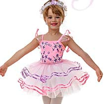 E915 Fairy Lullaby - Tutu Cute, Online Dance Costumes