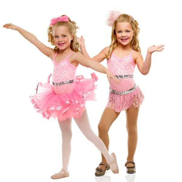 E163 Heart to Heart - Tutu Cute, Online Dance Costumes