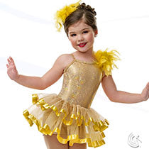 E943 Rhythm in My Shoes - Jazz, Tap & Hip Hop, Online Dance Costumes
