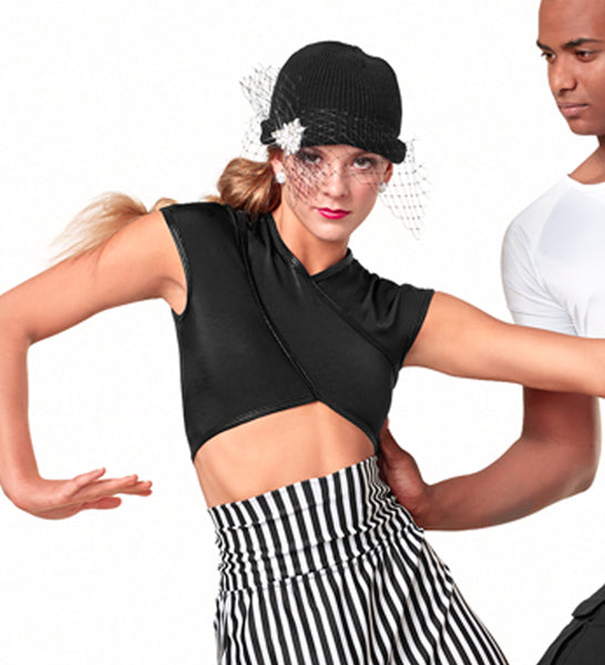 J4869 Wreck It - Jazz, Tap & Hip Hop, Online Dance Costumes