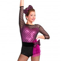 E1386 Picture Perfect - Jazz, Tap & Hip Hop, Online Dance Costumes