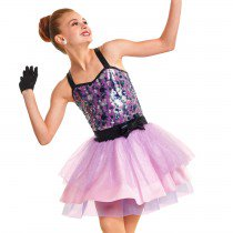 E1779 Beloved - Jazz, Tap & Hip Hop, Online Dance Costumes