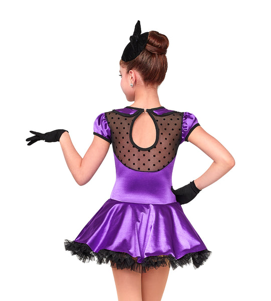 E1378 Hold Tight - Jazz, Tap & Hip Hop, Online Dance Costumes