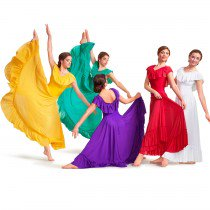 P149 Reverence - Contemporary, Online Dance Costumes