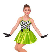 E1390 Tap It Up - Jazz, Tap & Hip Hop, Online Dance Costumes