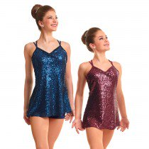 J5093 Dreamers - Jazz, Tap & Hip Hop, Online Dance Costumes