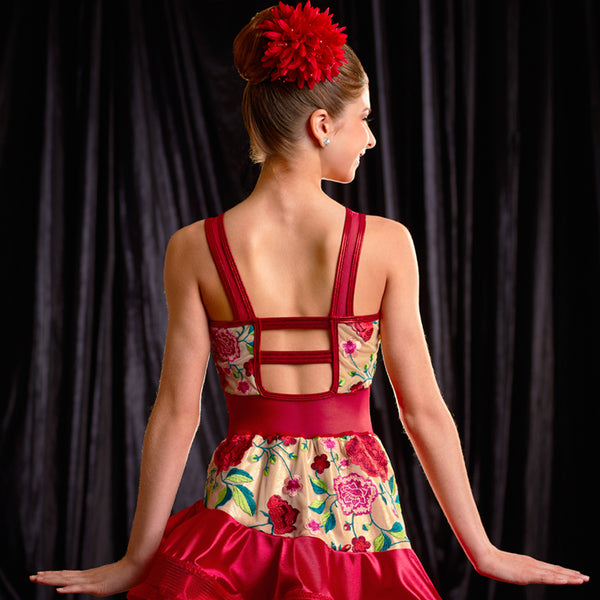 J5101 A Gift To You - Jazz, Tap & Hip Hop, Online Dance Costumes