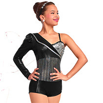 J4957 Going to Chicago - Jazz, Tap & Hip Hop, Online Dance Costumes
