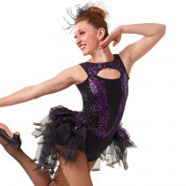 J5070 Dancin' On Clouds - Jazz, Tap & Hip Hop, Online Dance Costumes