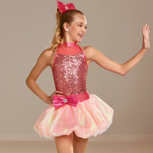 E2080 Morning Skies - Jazz, Tap & Hip Hop, Online Dance Costumes