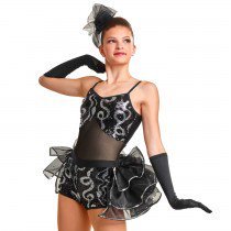 J5074 Twilight Sparkle - Jazz, Tap & Hip Hop, Online Dance Costumes