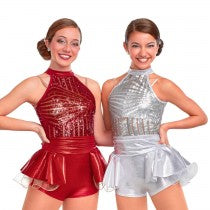 E1337 Dance Spectacular - Jazz, Tap & Hip Hop, Online Dance Costumes