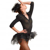 J4958 Broadway Review - Jazz, Tap & Hip Hop, Online Dance Costumes