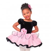 E1292 Be Sweet - Tutu Cute, Online Dance Costumes